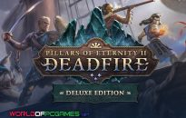 Pillars Of Eternity II Free Download Deadfire PC Game By Worldofpcgames.com