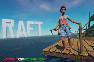 Raft Download Free