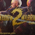Shadow Warrior 2 Download Free Deluxe Edition