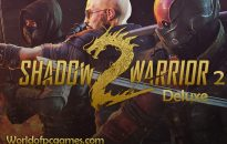Shadow Warrior 2 Free Download Deluxe Edition By Worldofpcgames.com
