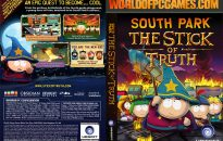 South Park The Stick Of Truth Free Download PC Game By Worldofpcgames.com