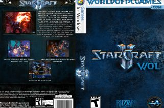 StarCraft II Wings Of Liberty Free Download PC Game By Worldofpcgames.com
