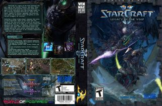 StarCraft II Legacy Of The Void Free Download PC Game By Worldofpcgames.com