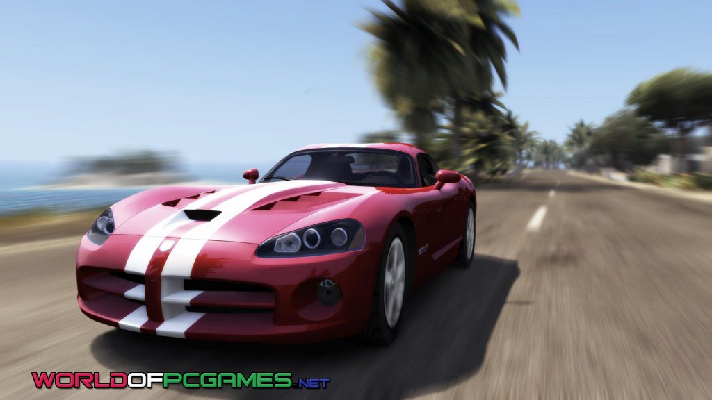 Test Drive Unlimited 2 Download Free With All DLCs