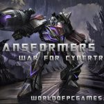 Transformers War For Cybertron Download Free