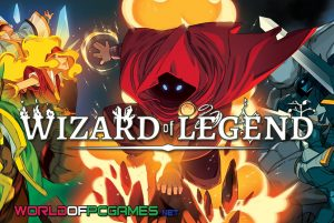 Wizard Of Legend Free Download PC Game By Worldofpcgames.com