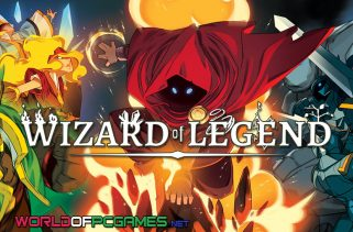 Wizard Of Legend Download Free