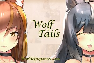 Wolf Tails Free Download PC Game By Worldofpcgames.com