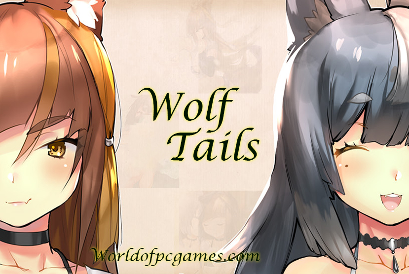 Wolf Tails Download Free