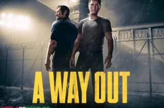 A Way Out Free Download By Worldofpcgames.com