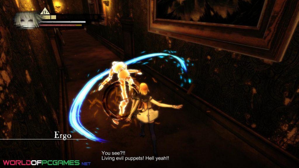 Anima Gate of Memories The Nameless Chronicles Free Download By Worldofpcgames.com