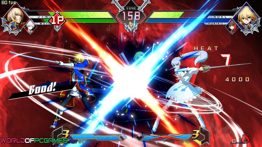 BlazBlue Cross Tag Battle Free Download By Worldofpcgames.com