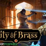 City Of Brass Download Free