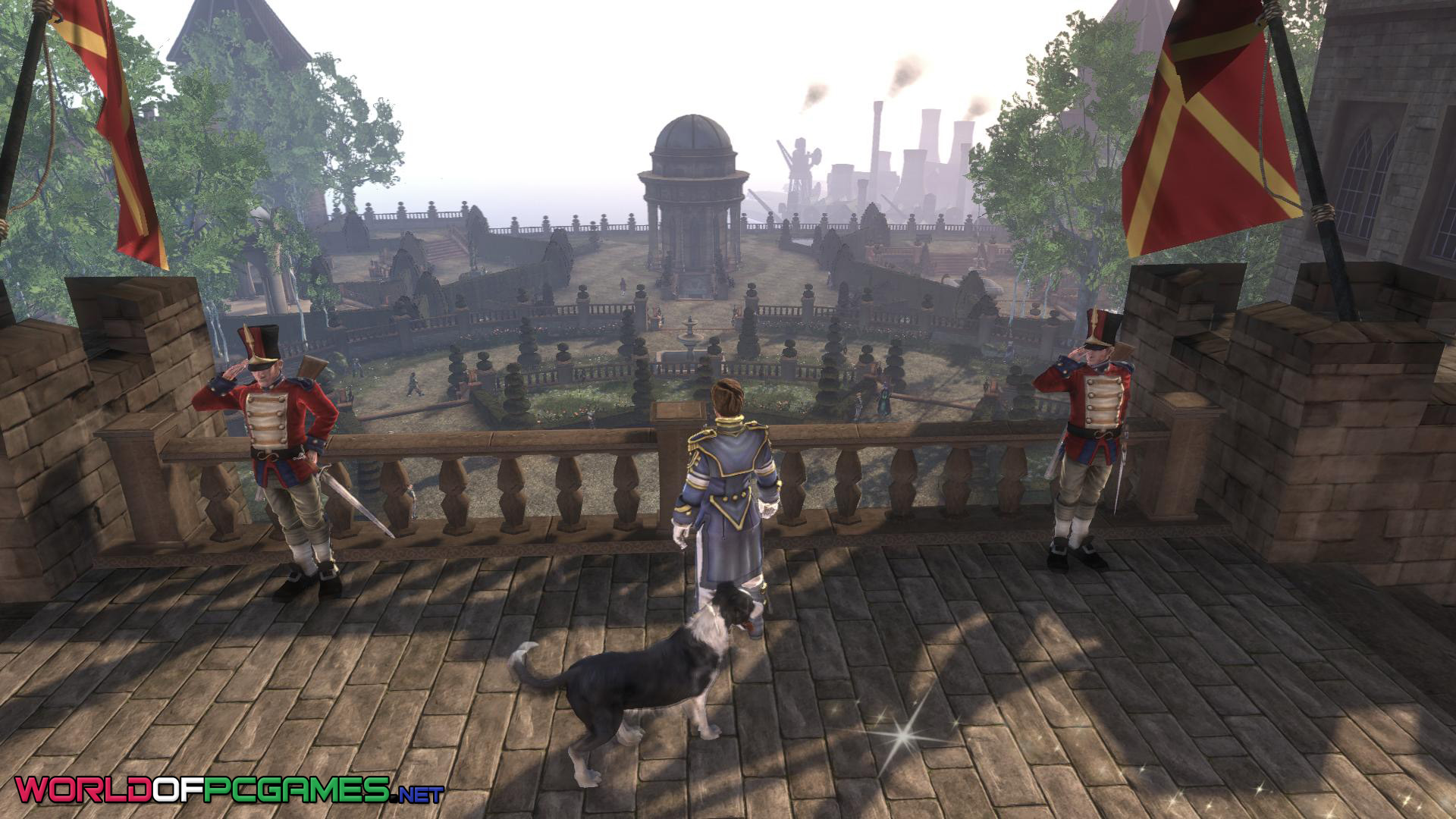 Fable III Free Download Repack With DLCs