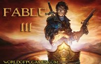 Fable III Free Download PC Game By Worldofpcgames.com