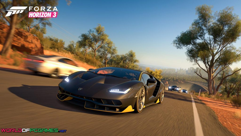 Forza Horizon 3 Free Download By Worldofpcgames.com