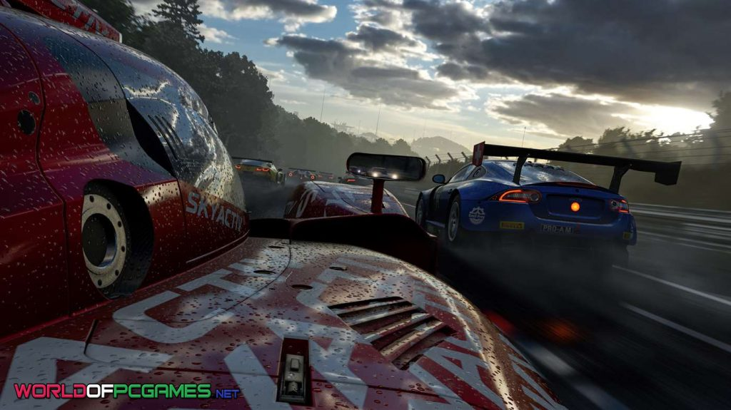 Forza Motorsport 7 Free Download PC Game By Worldofpcgames.com