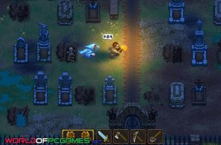 Graveyard Keeper Download Free