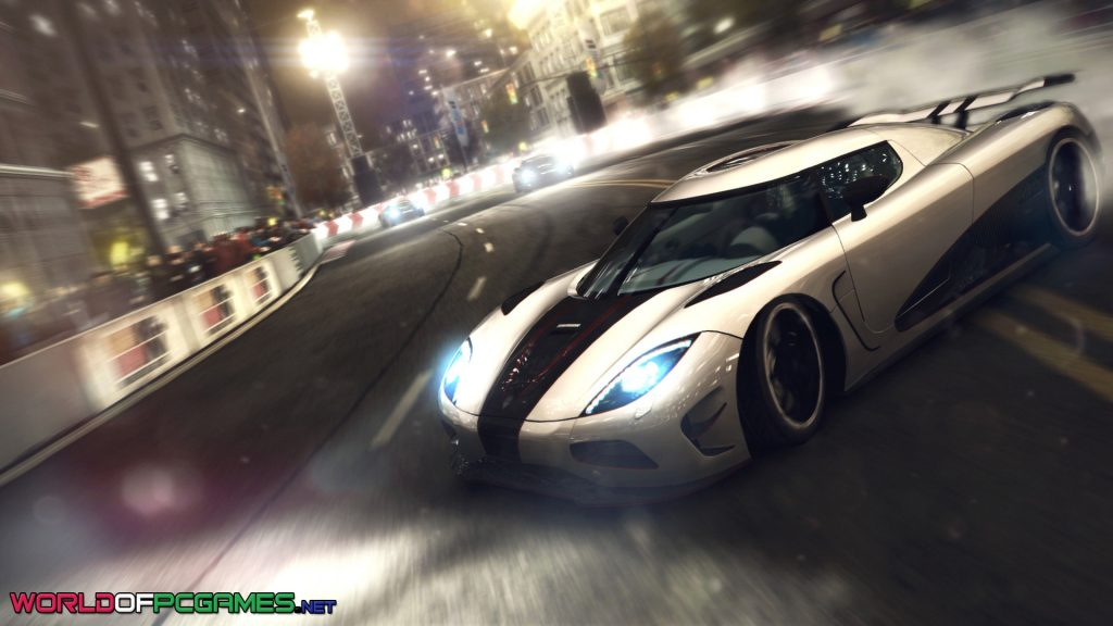 Grid 2 Reloaded Mac Free Download By Worldofpcgames.com