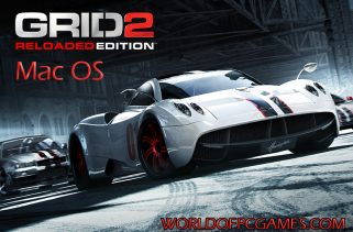 Grid 2 Mac Download Free