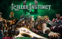Killer Instinct Free Download PC Game By Worldofpcgames.com