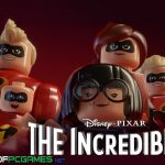 LEGO The Incredibles Download Free