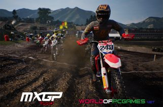 MXGP Pro Free Download PC Game By Worldofpcgames.com