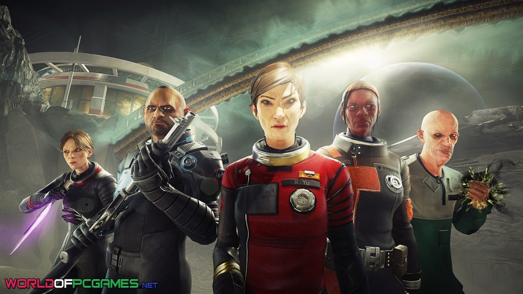 Prey Mooncrash Free Download By Worldofpcgames.com