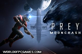 Prey Mooncrash Free Download PC Game By Worldofpcgames.com
