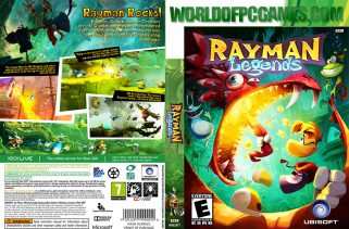 Rayman Legends Free Download PC Game By Worldofpcgames.com