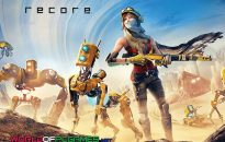 ReCore Free Download PC Game By Worldofpcgames.com
