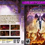 Saints Row Gat Out Of Hell Download Free
