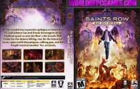 Saints Row Gat Out Of Hell Free Download PC Game By Worldofpcgames.com