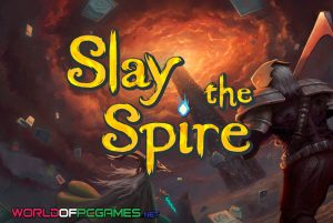 Slay The Spire Free Download PC Game By Worldofpcgames.com