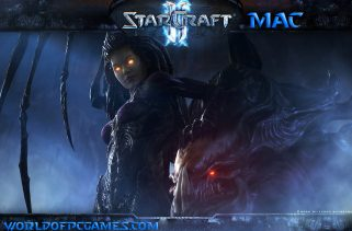 Starcraft II Mac Download Free