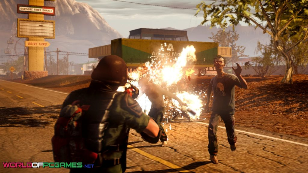 State Of Decay 2 Free Download By Worldofpcgames.com