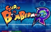 Super Bomberman R Free Download PC Game By Worldofpcgames.com