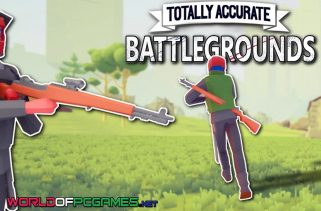Totally Accurate Battlegrounds Download Free