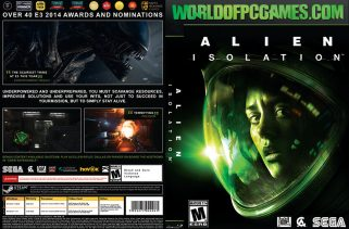 Alien Isolation Download Free