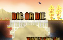 Dig Or Die Free Download PC Game By Worldofpcgames.com