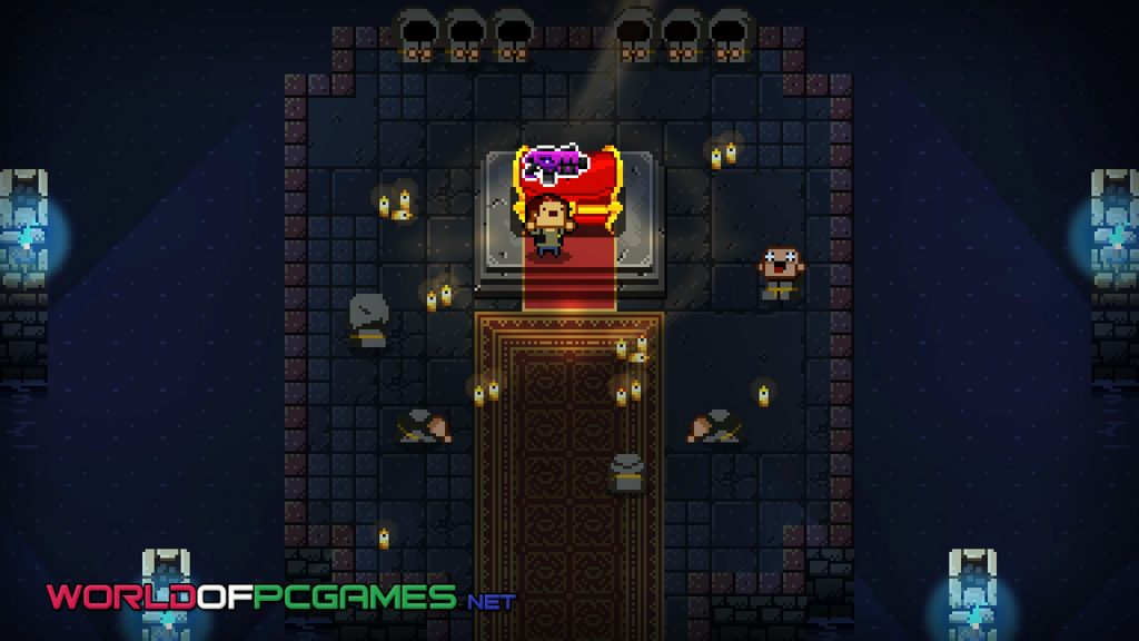 Enter The Gungeon Advanced Gungeons And Draguns Free Download