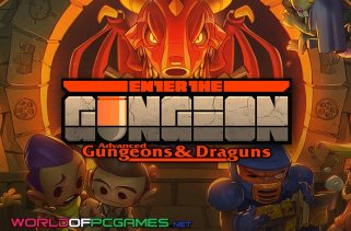 Enter The Gungeon Advanced Gungeons And Draguns Download Free
