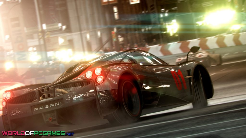 Grid 2 Reloaded Free Download By Worldofpcgames.com