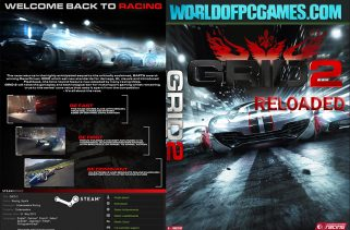 Grid 2 Reloaded Download Free