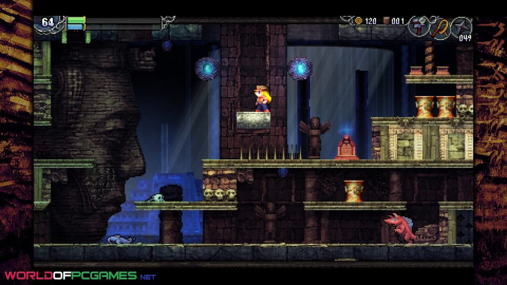 La Mulana 2 Free Download By Worldofpcgames.com