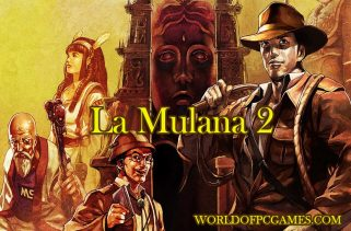 La Mulana 2 Download Free