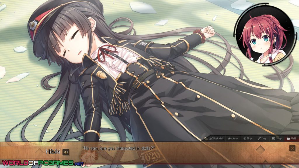 Maitetsu Free Download By Worldofpcgames.com
