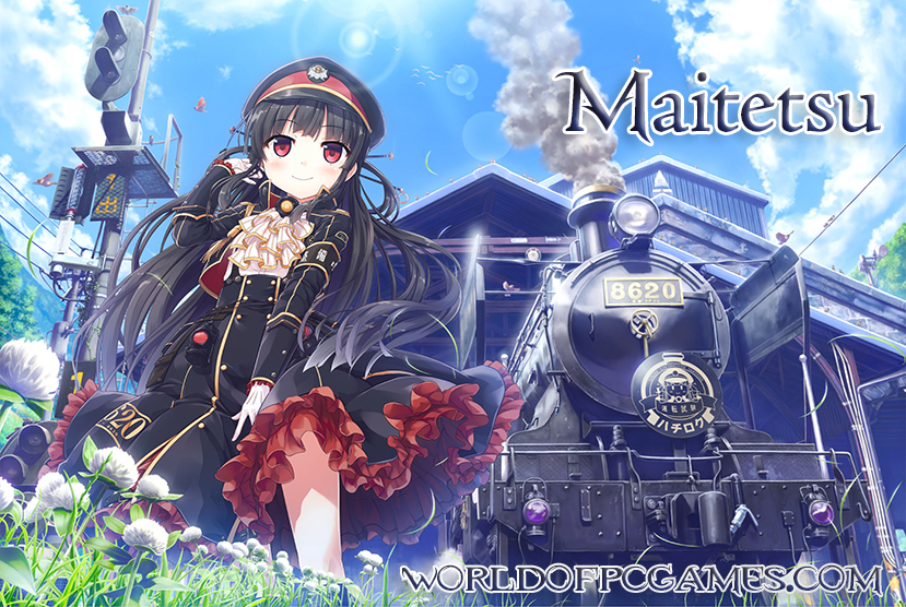 Maitetsu Free Download PC Game By Worldofpcgames.com