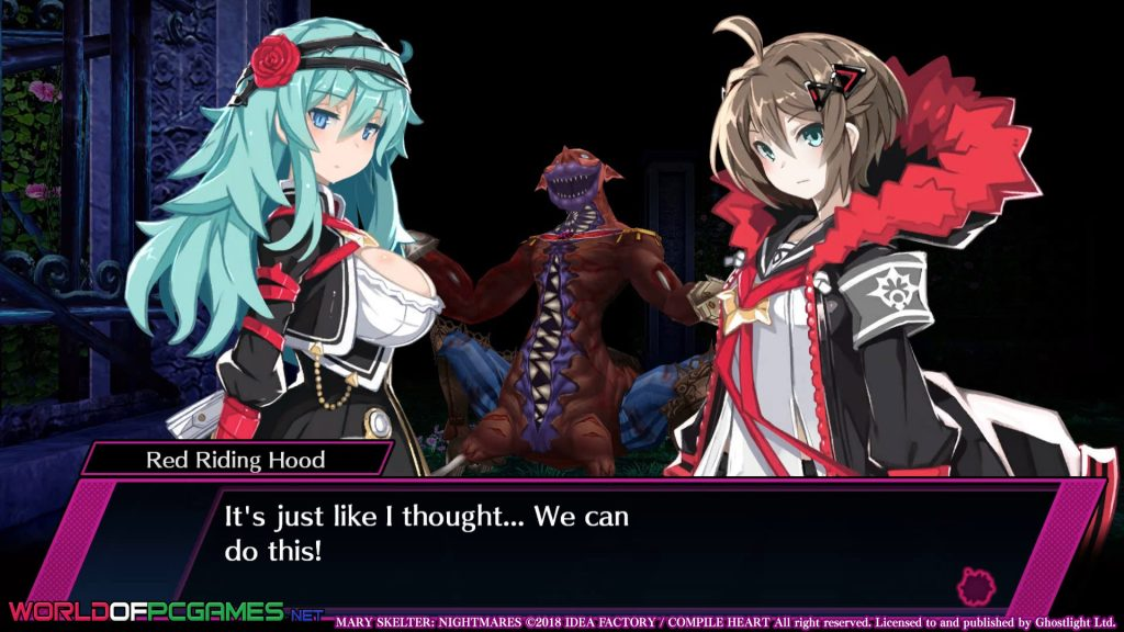 Mary Skelter Nightmares Free Download By Worldofpcgames.com