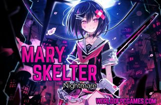 Mary Skelter Nightmares Free Download PC Game By Worldofpcgames.com